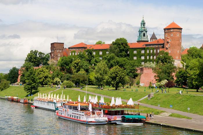 Viaggi guidati in bus e in aereo - Agenzie immobiliari polonia ...