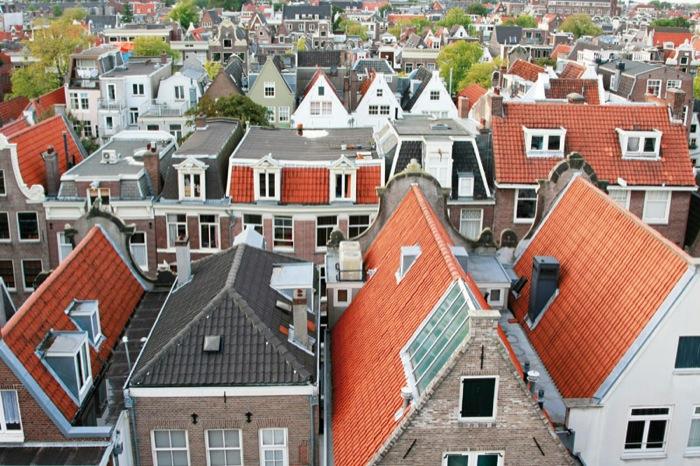 Tour guidato dell 39 olanda in pullman - Agenzie immobiliari amsterdam ...