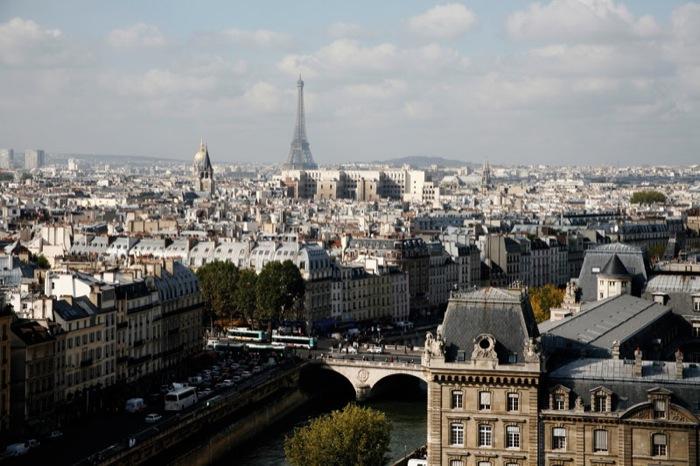 Viaggio organizzato di parigi in autobus - Agenzie immobiliari francia ...
