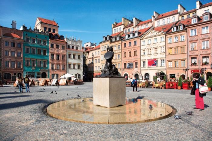 Tour polonia classica - Agenzie immobiliari polonia ...